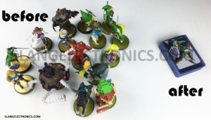 Custom Amiibo Cards Now Available For Pre Order